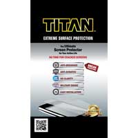 Titan Screen Protectors Extreme Surface Protection Screen Protector for Blackberry Z10
