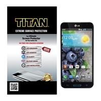 Titan Screen Protectors Extreme Surface Protection Screen Protector for LG Optimus G Pro
