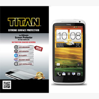 Titan Screen Protectors TITAN SCRNPROT HTC ONE X