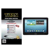 Titan Screen Protectors Extreme Surface Protection Screen Protector for Samsung Galaxy Tab 2 10.1