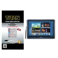 Titan Screen Protectors Extreme Surface Protection Screen Protector for Samsung Galaxy Note 10.1