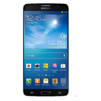 Samsung Galaxy Note 3 - Black (Verizon)