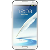 Samsung Galaxy Note 3 - White (Verizon)