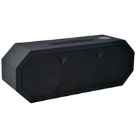 Altec Lansing XL Jacket Portable Wireless Bluetooth Speaker