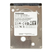 "Toshiba 2.5"""" 7mm 500gb 5400 rpm hybrid drive with 8gb NAND"