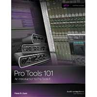 Cengage Learning PRO TOOLS 11 INTRODUCTION