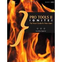 Cengage Learning PRO TOOLS 11 IGNITE
