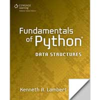 Cengage Learning FUND OF PYTHON DATA STRUC