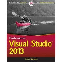 Wiley PROF VISUAL STUDIO 2013