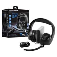 Thrustmaster Y-400Pw Wireless Gaming Headset for PS3