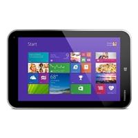 Toshiba Encore WT8-A32 Tablet - Sunray Silver