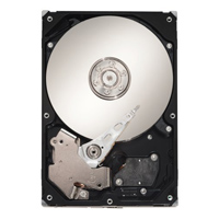 "WD 2.5TB 7,200 RPM SATA 3.5"" Internal Hard Drive - Refurbished"