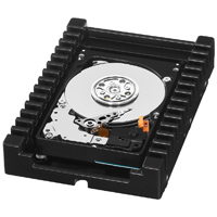 "Western Digital WD VelociRaptor 500GB 10,000 RPM SATA 6.0Gb/s 3.5"" Internal Hard Drive - Refurbished"