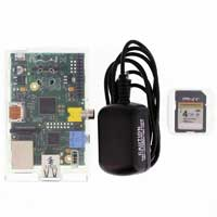 MCM Electronics Raspberry Pi Model B Programmers Kit