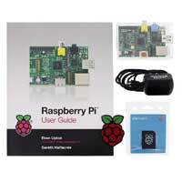 MCM Electronics Raspberry Pi Model B Education Kit