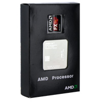 FX 9370 Black Edition Boxed Processor
