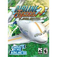Cosmi Airline Tycoon Gold (PC)