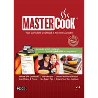 Cosmi MasterCook v14 (PC)