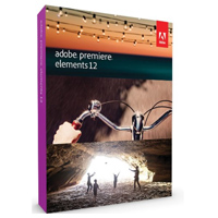 Adobe Press PREMIERE ELEMENTS 12