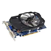 Gigabyte GV-R725OC-1GI Radeon R7 250 Overclocked 1024MB GDDR5 PCIe 3.0 x16 Video Card
