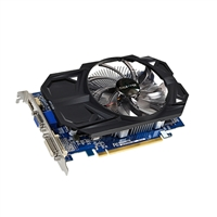Gigabyte AMD Radeon R5 240 Overclock 2GB DDR3 PCI-Express Video Card