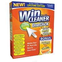 Business Logic WinCleaner OneClick - Lifetime Edition (PC)
