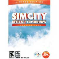 Electronic Arts SimCity Cities of Tomorrow - Limited Edition (PC/MAC)