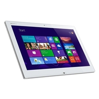 "Sony VAIO Duo 13 13.3"" Convertible Ultrabook - Carbon White"