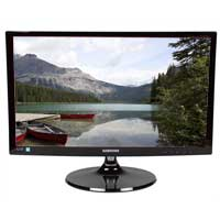 "Samsung 27"" 1080p LED Monitor with HDMI S27C390H"