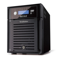BUFFALO TeraStation ES 4-Bay 12TB(4 x 3) Ethernet RAID NAS Network Attached Storage Refurbished
