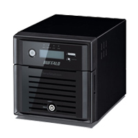 BUFFALO TeraStation 5200 6TB RAID Network Attached Storage (NAS)