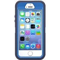Otter Products Defender Case for iPhone 5s - Surf