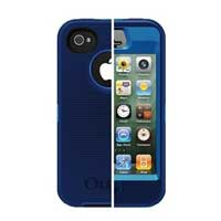 Otter Products DEFENDER IPHONE 4/4S BLUE