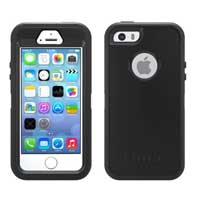 Otter Products DEFENDER IPHONE 5S BLACK