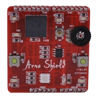 Olympia Circuits Arno Shield