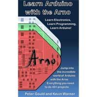 Olympia Circuits ARNO LEARN ARDUINO PROG