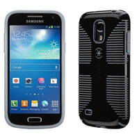 Speck Products CandyShell Grip for Motorola Droid Mini - Black/Slate Grey