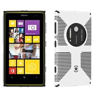 Speck Products CandyShell Grip for Nokia Lumia 1020 - White/Black