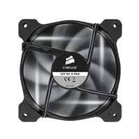 Corsair Air Series AF120 LED Quiet Edition 120mm Case Fan White