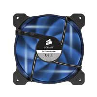 Corsair AF120 Air Series Blue LED Quiet Edition Case Fan