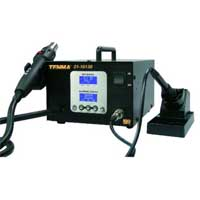 MCM Electronics 2-in-1 Intelligent SMD Rework Station