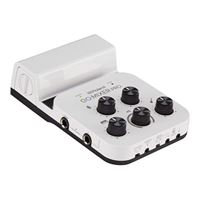 Emtec International X500 Highway 256GB USB 3.0 Portable Solid State Drive