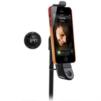 Belkin TuneBase Hands-Free FM for iPhone 5