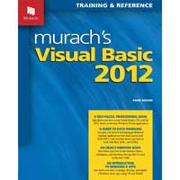 Mike Murach & Assoc. MURACHS VISUAL BASIC 2012