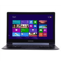 "Samsung ATIV Book 9 Plus 13.3"" Ultrabook - Mineral Ash Black"