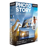 Magix Entertainment Photostory 2014 Deluxe (PC)