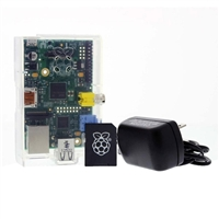 MCM Electronics Raspberry Pi Model B Starter Kit
