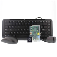 MCM Electronics Raspberry Pi Model B Enhanced Kit