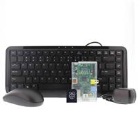 MCM Electronics Raspberry Pi Model B Enhanced Kit