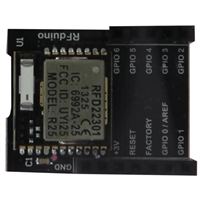 RF Digital RFduino